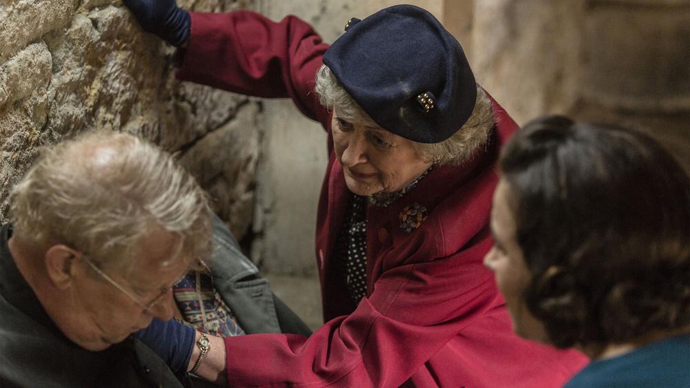 Father Brown   Season 7 Episode 5   Sky com