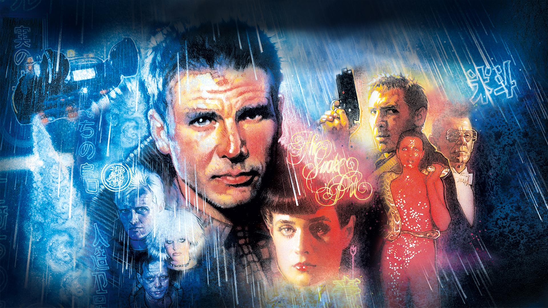 Blade Runner | Sky.com - photo#44