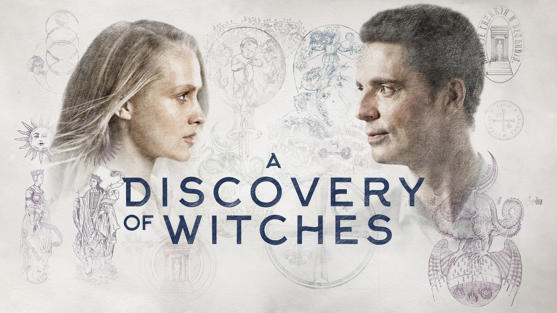 A Discovery of Witches: Mythology | Sky.com