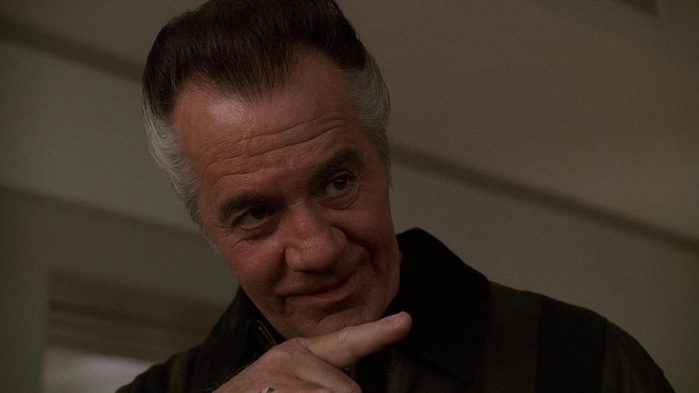 The Sopranos   Season 3 Episode 13   Sky com