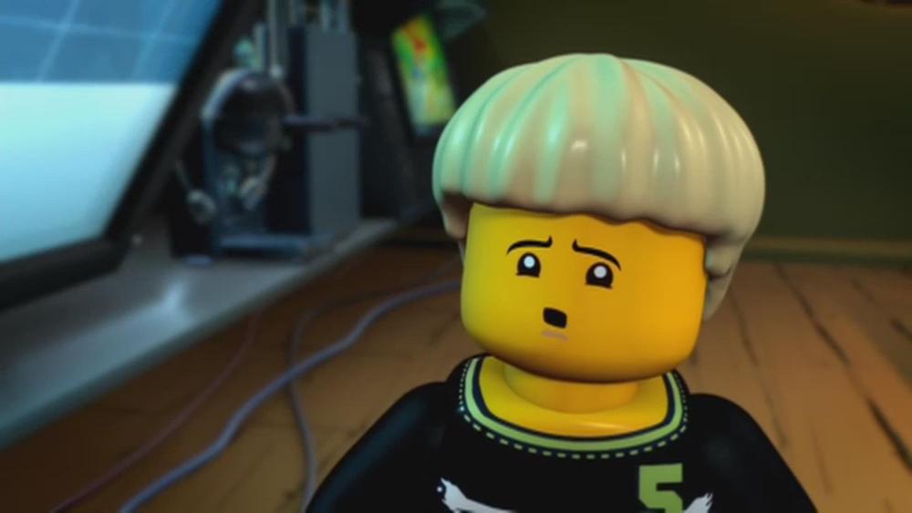 Lego Ninjago Masters Of Spinjitzu Season 1 Episode 11 Skycom