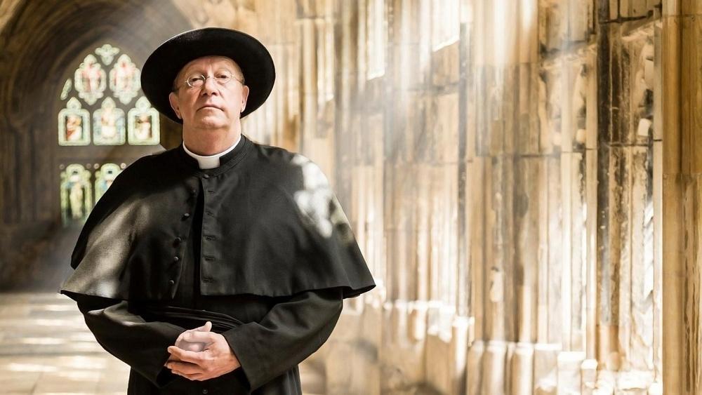 Father Brown   Season 7 Episode 2   Sky com
