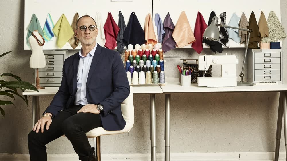 Project Runway: Fashion Startup | Season 1 Episode 4 | Sky com