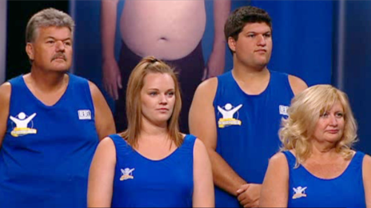 biggest loser australia season 10 episode 5