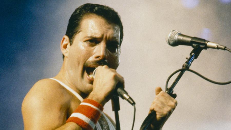 Freddie Mercury: The Tribute Concert