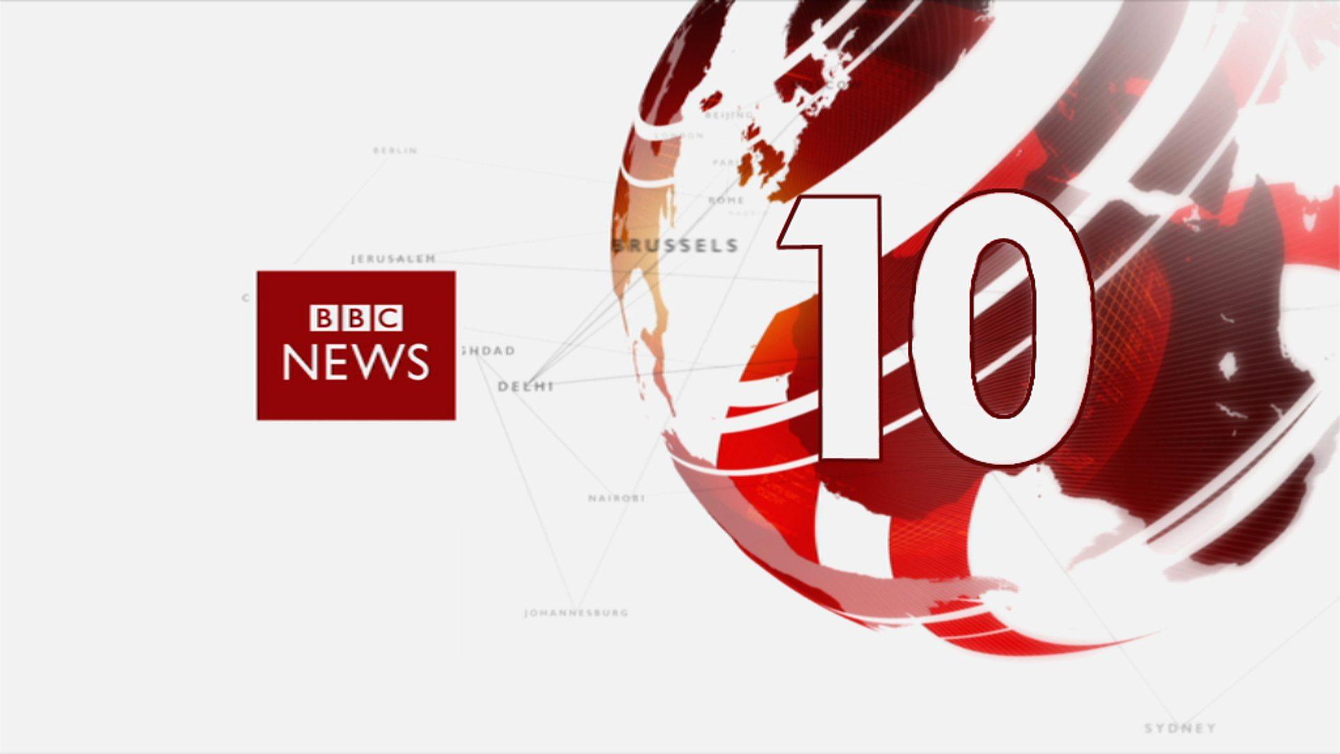 BBC News at Ten | Sky.com