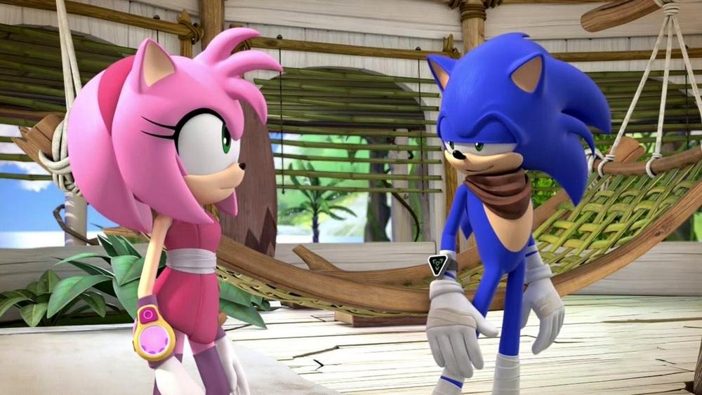 Sonic Boom   Sky com
