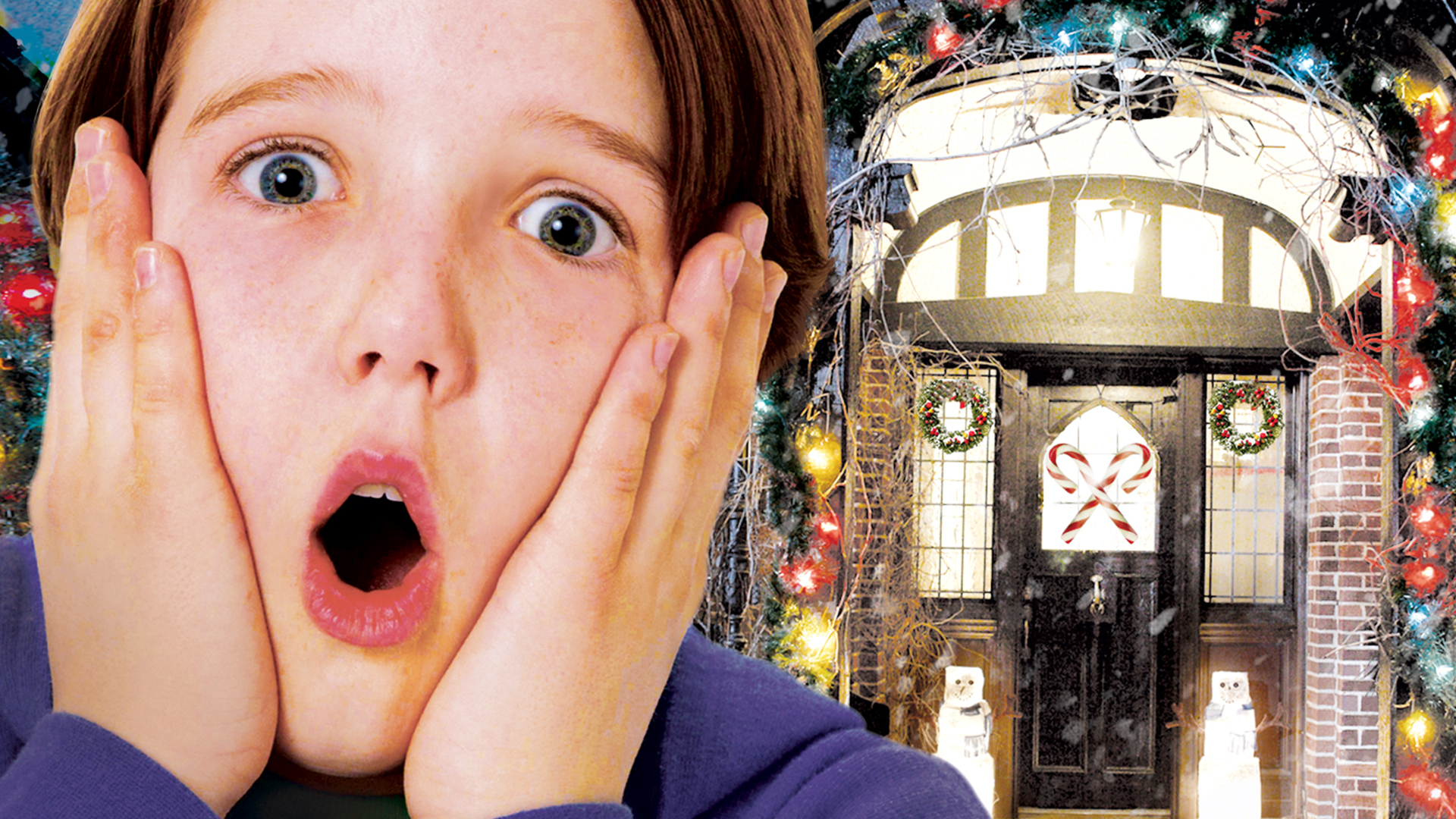 home alone 5 the holiday heist full movie online