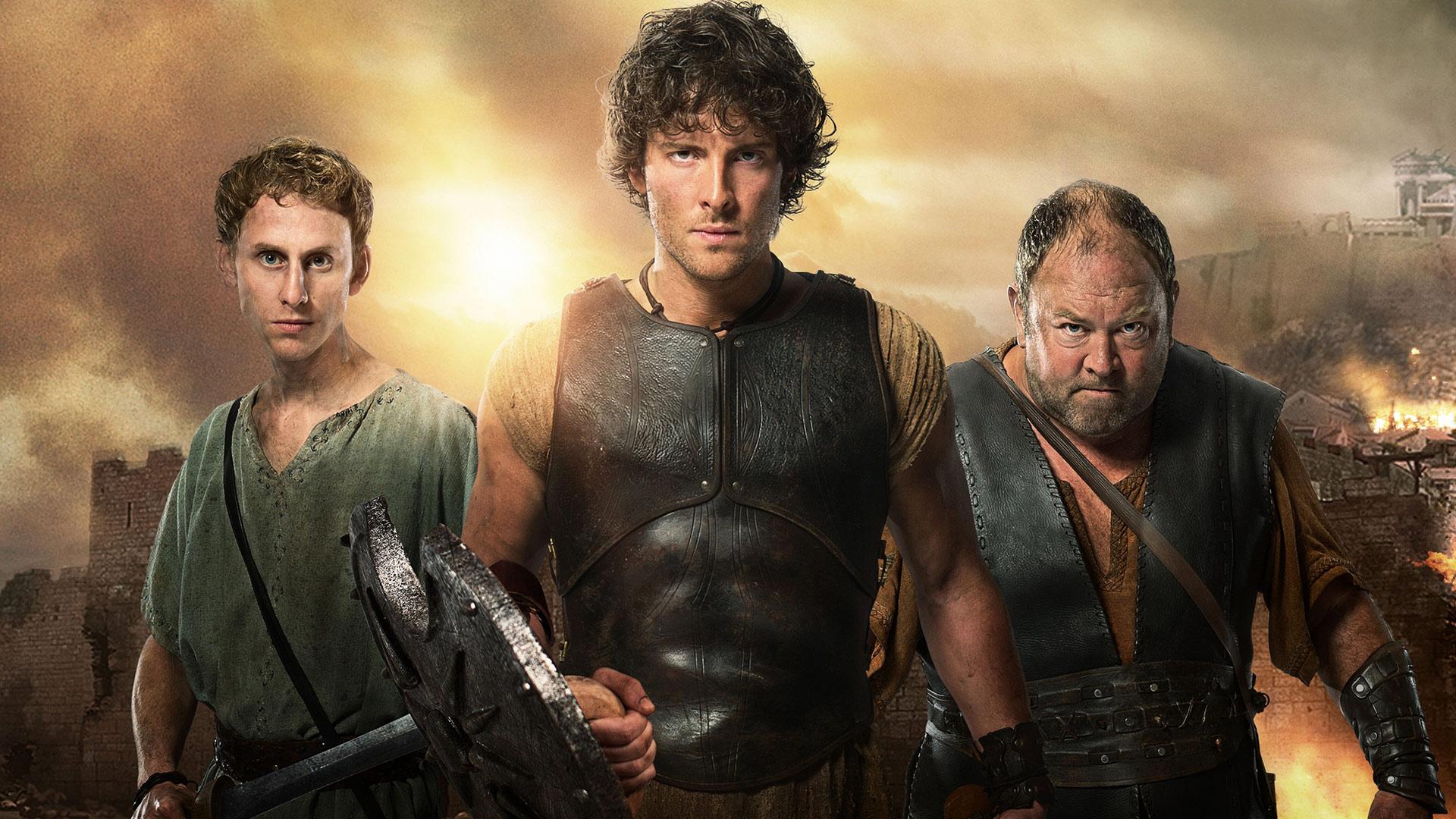 Atlantis | Season 1 Episode 2 | Sky com