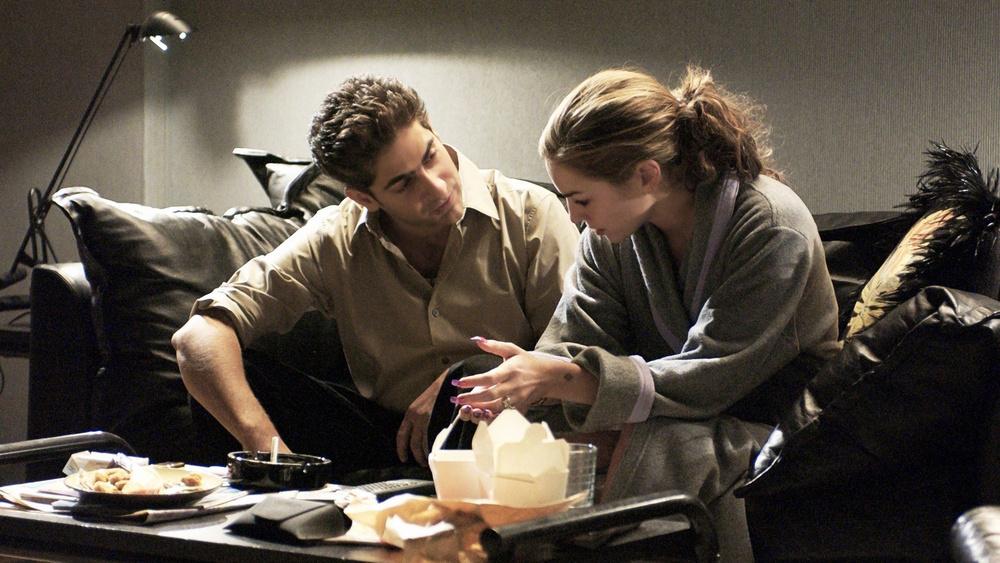 The Sopranos   Season 5 Episode 12   Sky com