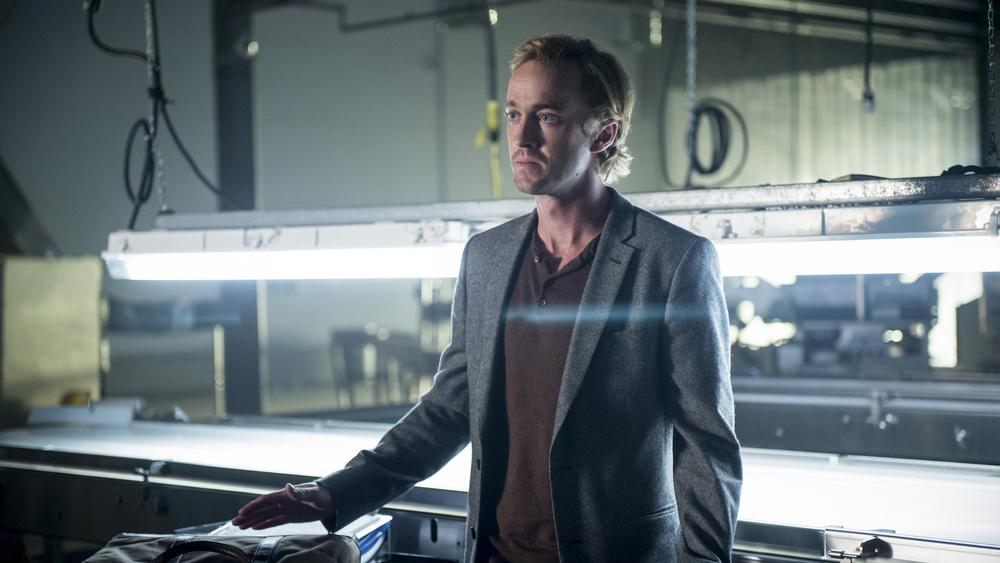The Flash | Sky com