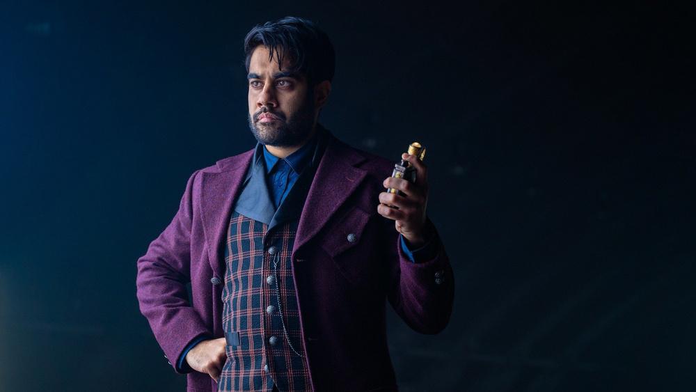 Doctor Who | Season 11 Episode 2 | Sky com