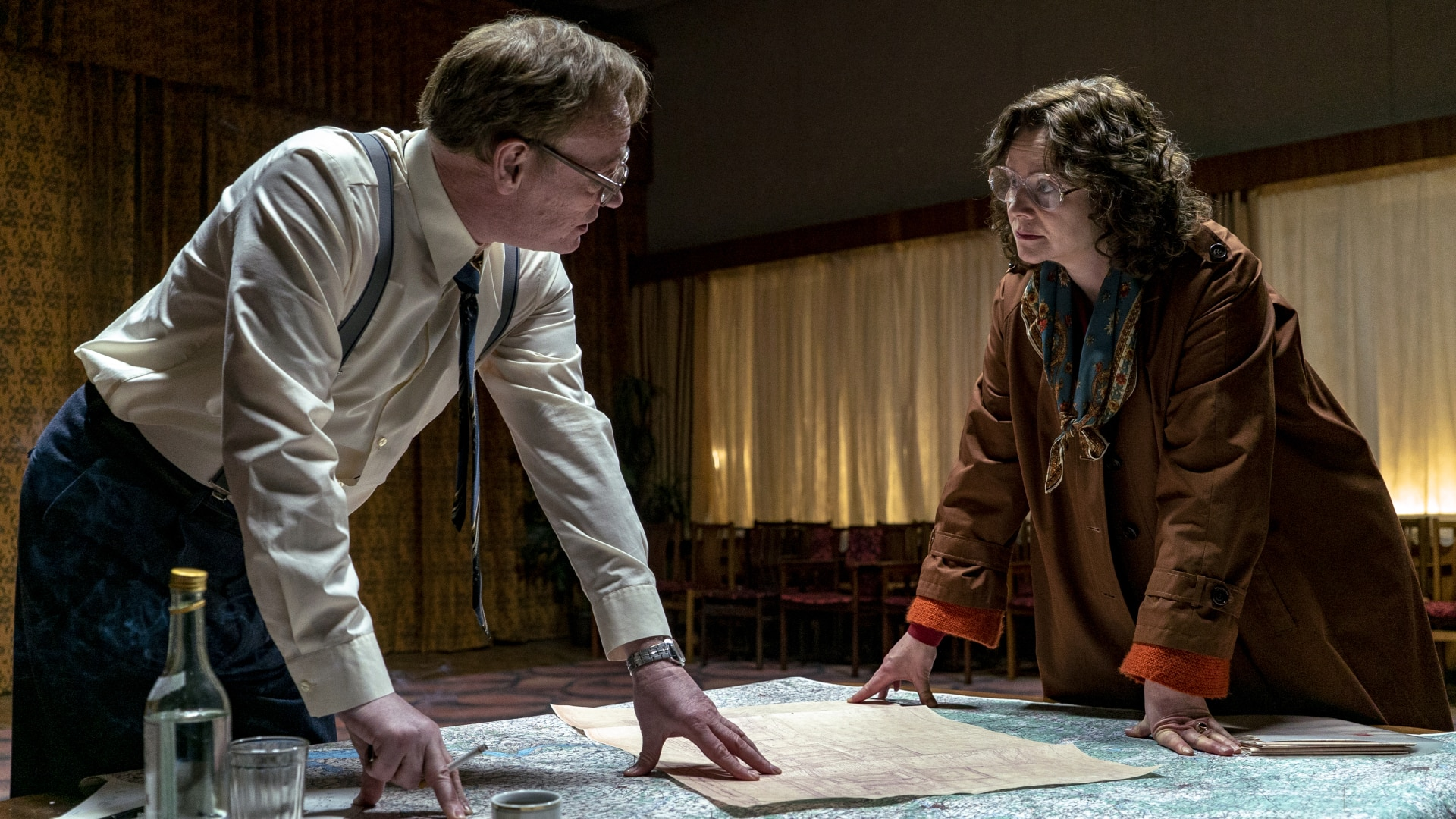 Chernobyl Season 1 Episode 2 Skycom