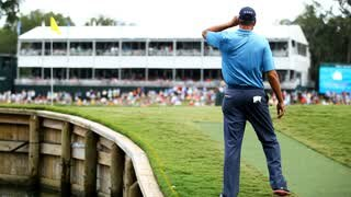 PGA Tour Features