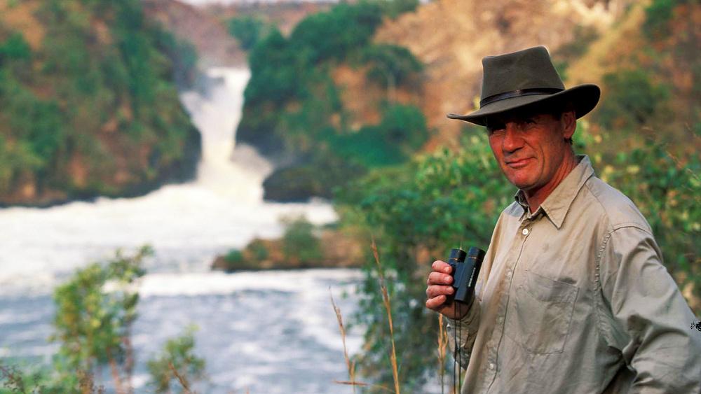 Michael Palin S Hemingway Adventure Season 1 Episode 1 Sky Com