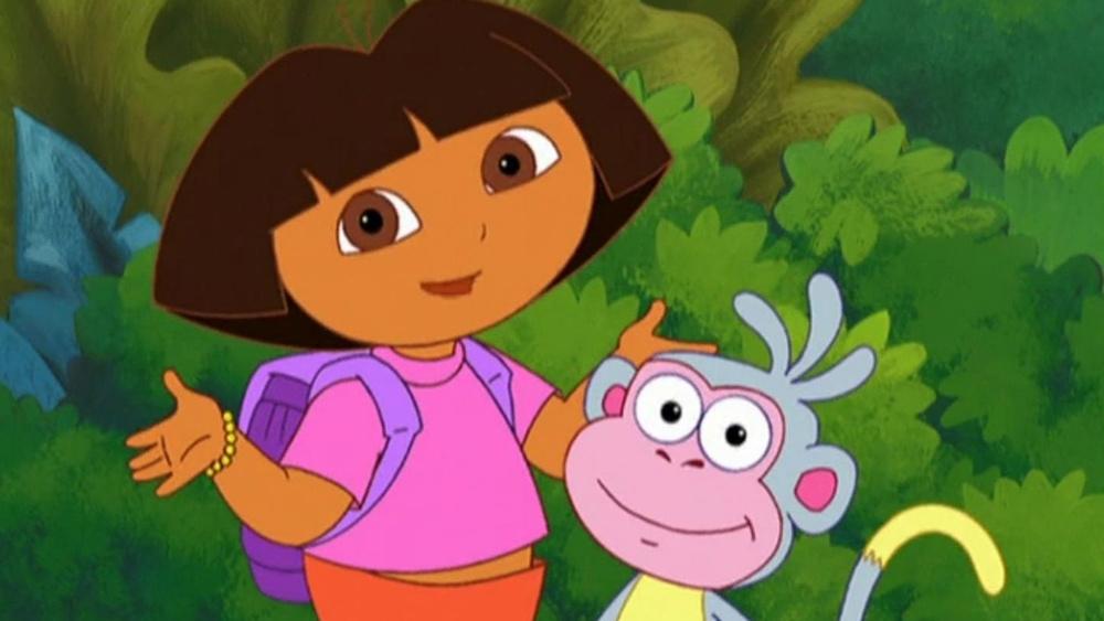 Dora the Explorer | Season 3 Episode 4 | Sky com