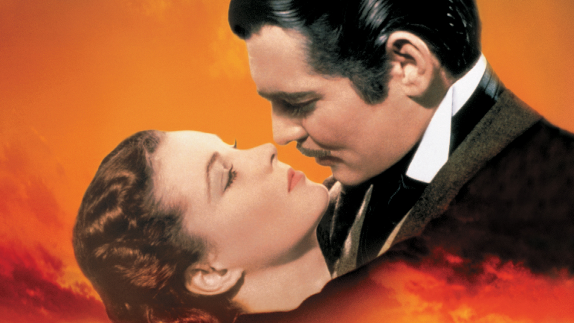 Gone With The Wind Sky Com