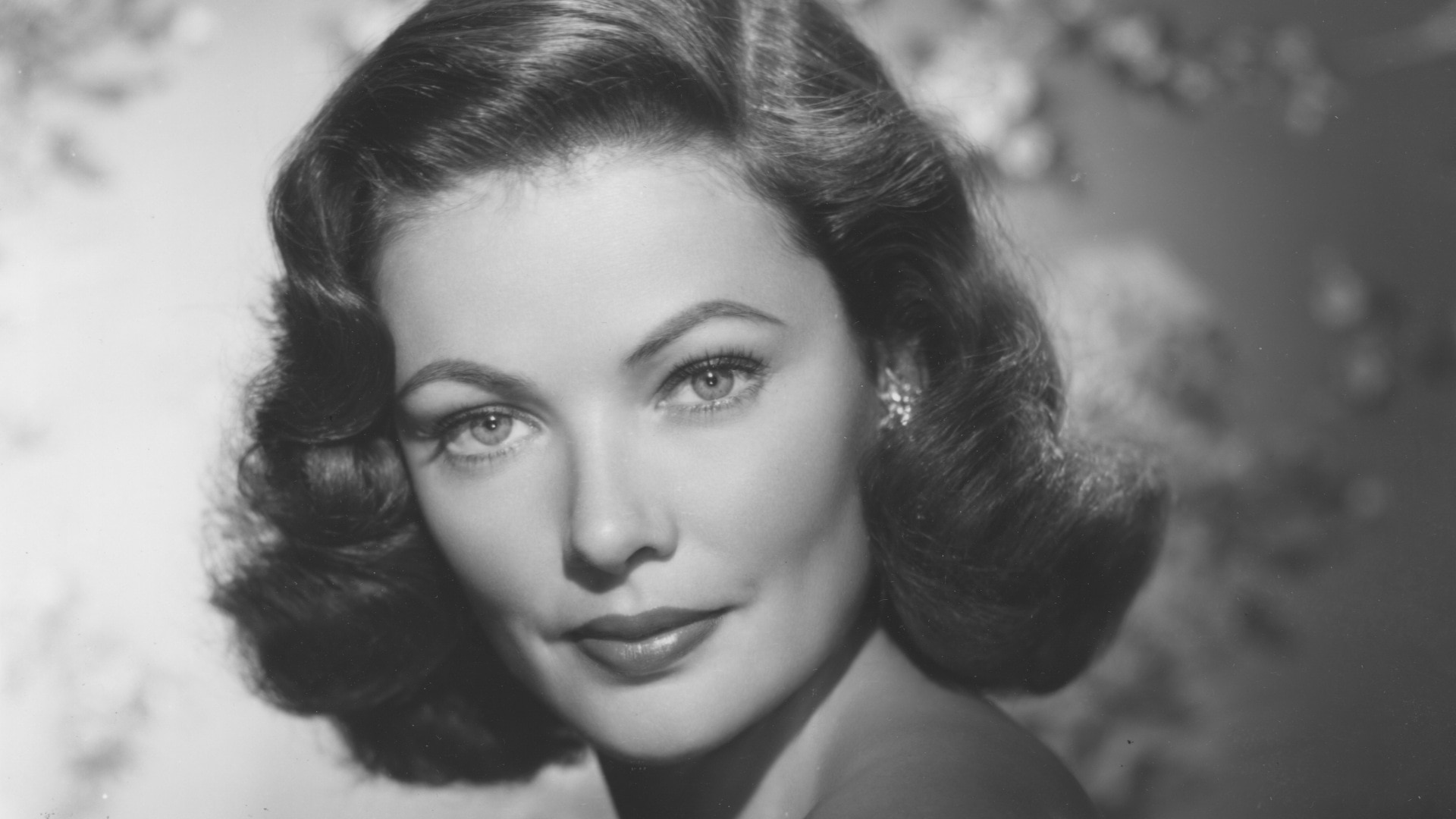 Watch Gene Tierney video