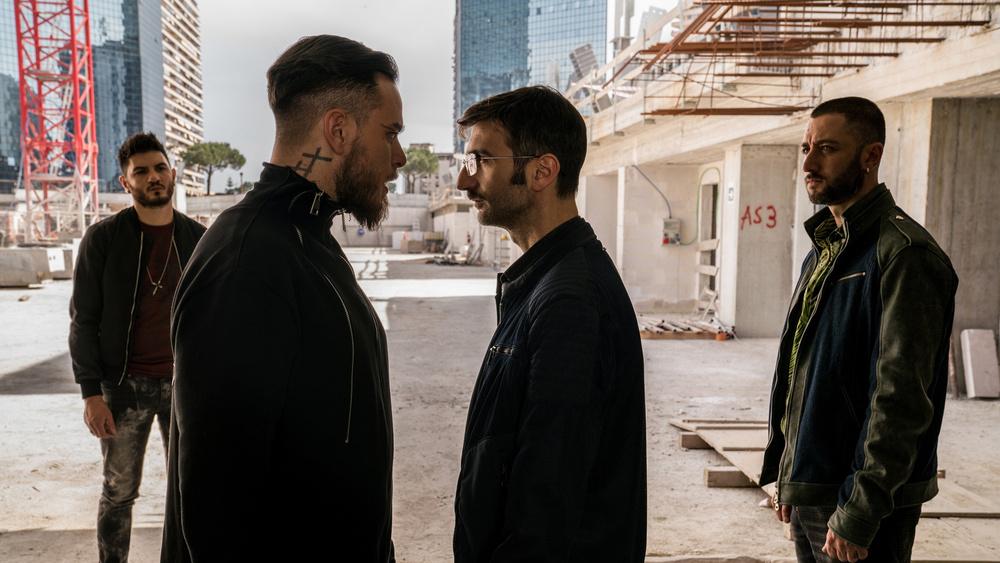 Gomorrah | Season 4 Episode 1 | Sky com