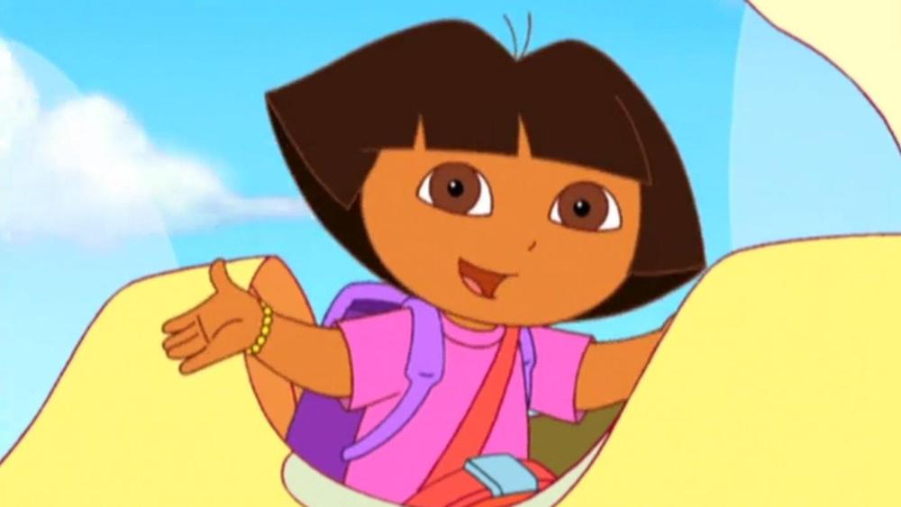 Dora the Explorer | Season 3 Episode 24 | Sky com