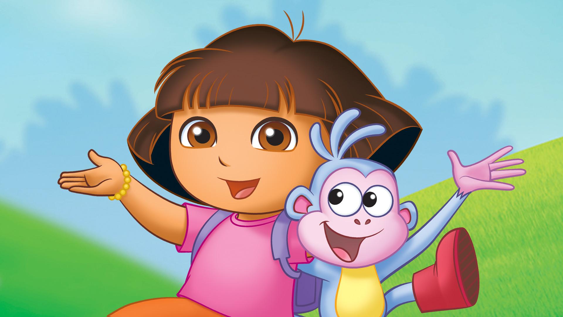Dora the Explorer | Season 3 Episode 5 | Sky com