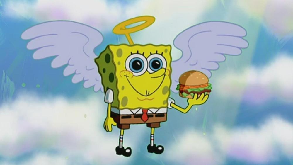 SpongeBob SquarePants | Season 3 Episode 2 | Sky com