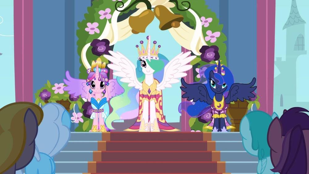 My Little Pony: Friendship Is Magic   Season 3 Episode 13