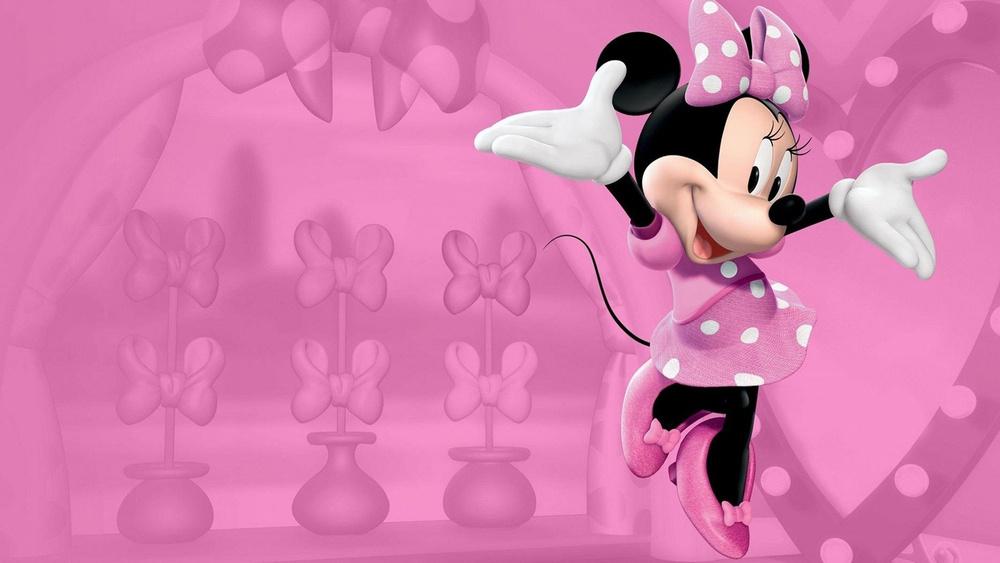 Minnie's Bow-Toons | Season 3 Episode 11 | Sky com