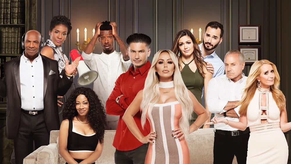 marriage boot camp family edition 2018 premiere date