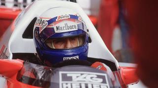 Legends of F1 - Alain Prost