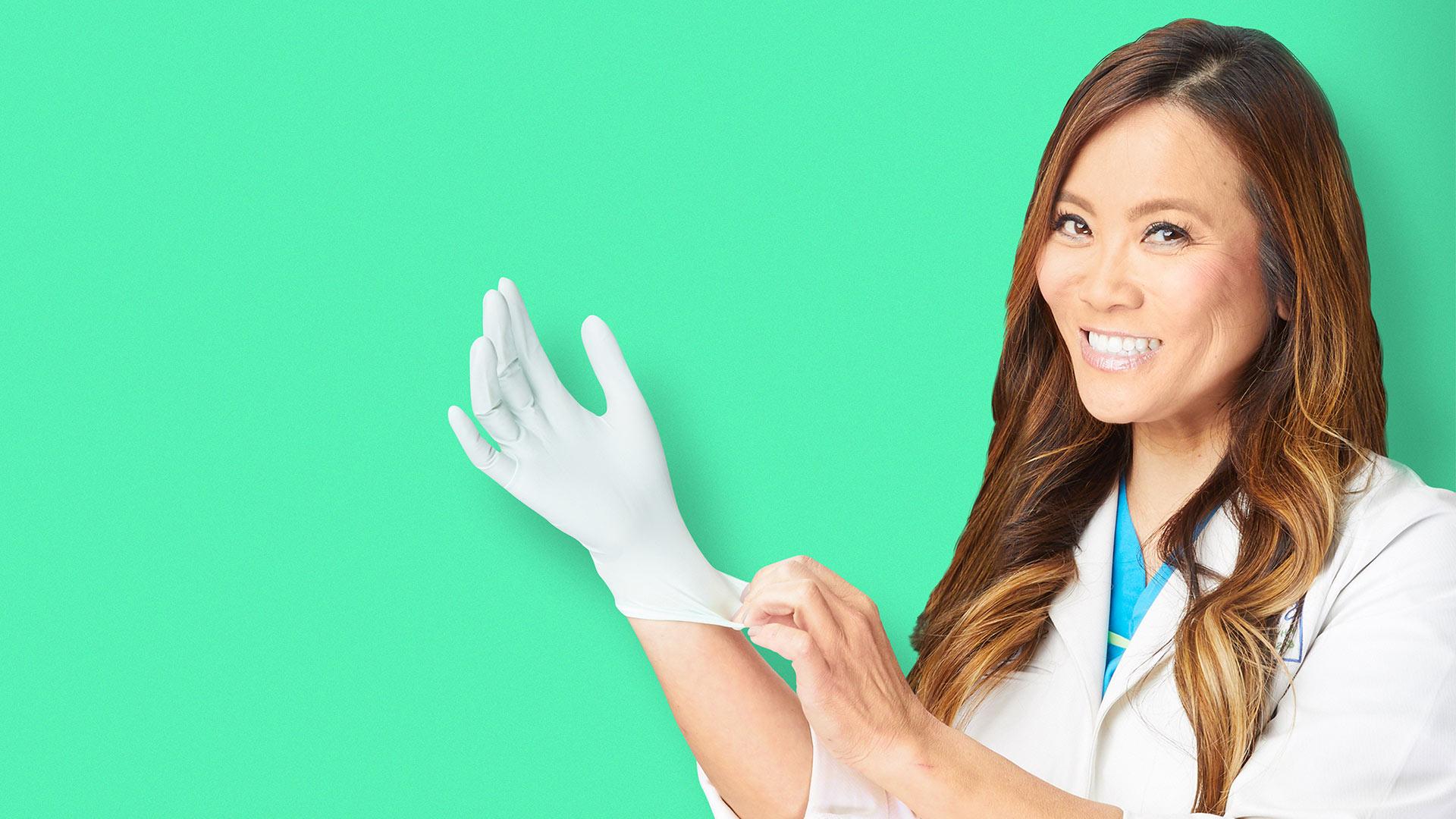 Dr Pimple Popper | Season 1 Episode 4 | Sky com