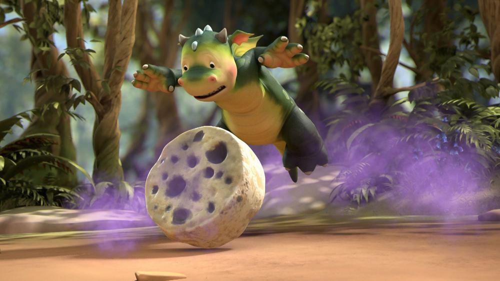 Digby Dragon | Season 2 Episode 1 | Sky com