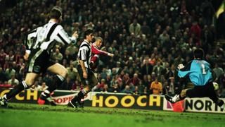 Best PL Goals: Newcastle v Liverpool